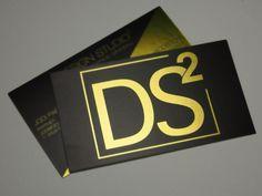 Gold Foil Cards – CardSox