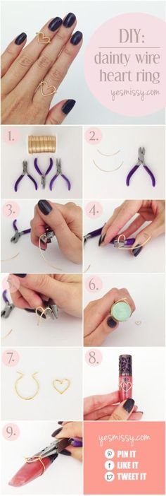 15 DIY Jewelry Ideas | Craft TeenCraft Teen