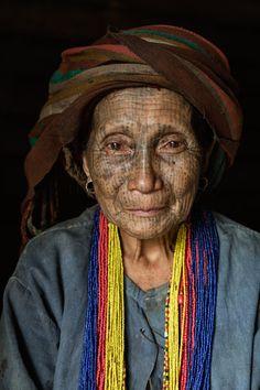 Burma Tribes, Oct 2015, Pixelchrome Photography Tours. Kijk voor meer reisinspiratie op www.nativetravel.nl