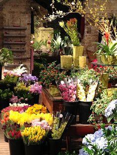 Flower Shop ~