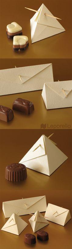 piramide box