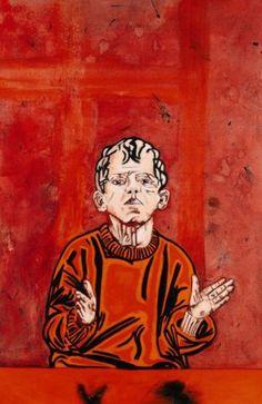 Tony Bevan Ben Brown Fine Arts | Frieze