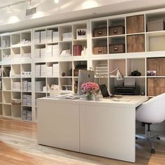 stacked expedit shelf - Google Search