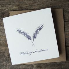 21 Best Wedding Stationery By A Farmer S Daugther Images Wedding