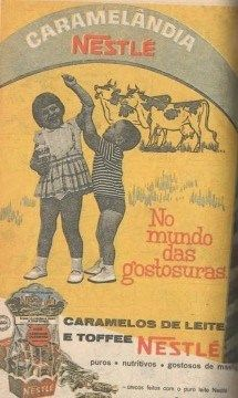 Caramelos Nestlé (1961)