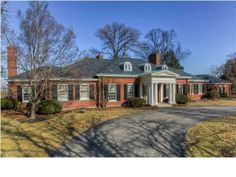 Glenview estate on 4.64 acres with great vistas over the River Valley. Reached by a gated, private lane off Lime Kiln Lane, this property offers exceptional privacy.5411 Orchard Ridge Ln Louisville, KY 40222