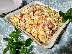 Potato Salad, Potatoes, Ethnic Recipes, Food, Meal, Potato, Essen, Hoods, Meals