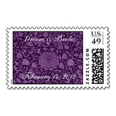 >>>Order          Plum Brocade Wedding Postage           Plum Brocade Wedding Postage We provide you all shopping site and all informations in our go to store link. You will see low prices onReview          Plum Brocade Wedding Postage lowest price Fast Shipping and save your money Now!!...Cleck Hot Deals >>> http://www.zazzle.com/plum_brocade_wedding_postage-172411608948915918?rf=238627982471231924&zbar=1&tc=terrest