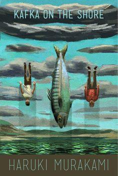 "Haruki Murakami ""Kafka en la orilla"" (2002)"