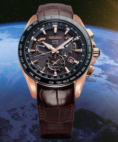 Seiko Astron GPS Solar edición limitada Novak Djokovic Para los amantes de los relojes, os presentamos un nuevo modelo de la colección de #Seiko #AstronGPSSolar; se trata de un diseño de edición limitada a 3000 unidades de la serie de #relojes de #NovakDjokovic http://www.todo-relojes.com/detalle.asp?codigo=25553