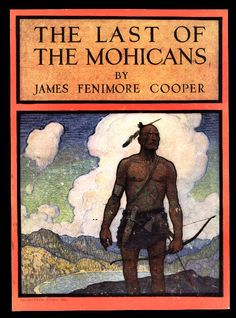 Last of the Mohicans - Cora and Alice Munro, daughters of Lieutenant Colonel Munro, are traveling with Major Duncan Heyward from Fort Edward to Fort William