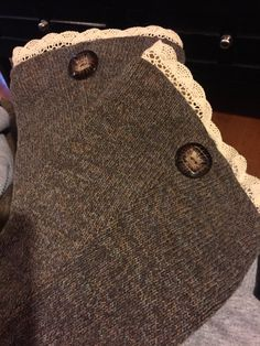 The boot cuffs I made from a sweater. Got the idea from Pinterest!