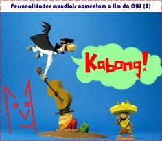 Kabong (versão Zorro de Pepe Legal)