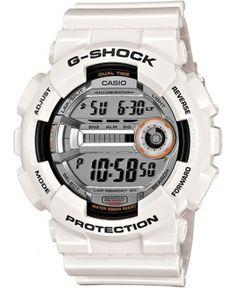 G-Shock fijn lozieku