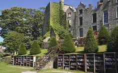 we love and it's worth a visit Hay-on-Wye