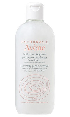 Everyday Beauty: Avene Extremely Gentle Cleanser