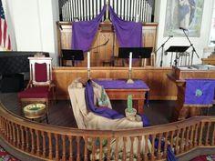 pentecostal lent