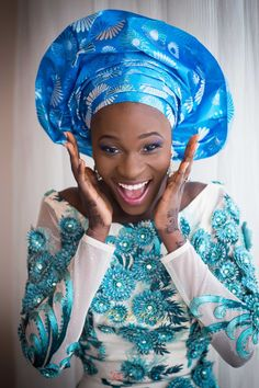 Mosun & Bello | Yoruba Nupe Wedding | Nigerian Muslim Wedding - Nikkai | Gazmadu Photography | BellaNaija October 2014 020