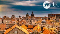 Van de serie 'Cities in 4K': Dubrovnik!