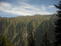 Schladminger Tauern Austria Mountains, Nature, Travel, Naturaleza, Viajes, Destinations, Traveling, Trips, Nature Illustration