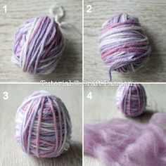 Make this cute needle felted owl, Mr. Woolly Murasaki, with this free pattern & tutorial. The owl gives a very distinguished character of it's sleepy look. - Page 2 of 2 Needle Felted Owl, Felt Crafts Patterns, Felt Owls, Felt Animals, Felt Birds, Needle Felting Tutorials, Felt Diy, Felt Ornaments, Craft Tutorials