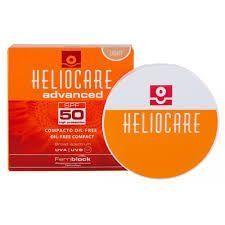 Heliocare Yağsız Kompakt SPF 50 Karma ve Yağlı Ciltler İçin Renkli Güneş Koruyucu http://www.narecza.com/Heliocare-spf-50,TA-46.html