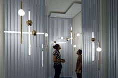 Image result for milan design week lighting