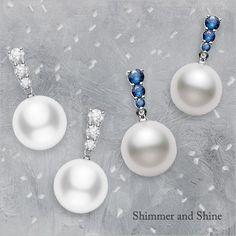 Mikimoto Shimmer and Shine