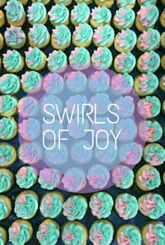 Baby shower themed cupcakes!Dont know whether its a boy or a girl ?Get the best of the blues and the pinks*#Ambrosia