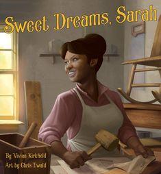 Sweet Dreams, Sarah | A Mighty Girl