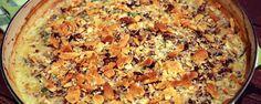 Chicken Poppy Seed Casserole Recipe by Carla Hall | The Chew - ABC.com
