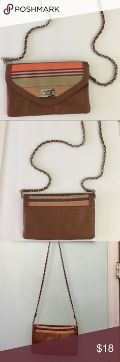 f1641ebd7c Shop Women s size OS Crossbody Bags at a discounted price at Poshmark. pre  used
