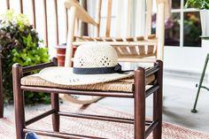 #multifunctionalfurniture www.dixieseating.com Multifunctional Furniture, Panama Hat, Hats, Hat