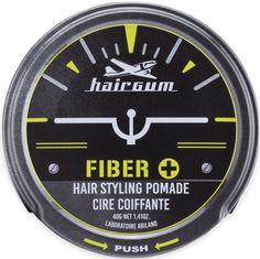Hairgum Fiber + Pomade jetzt online günstig und ohne versandkosten bestellen bei clickandbeauty.ch