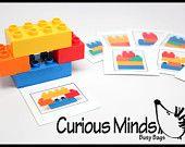 Curious Minds Busy Bags por CuriousMindsBusyBags en Etsy