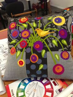 Sea Breeze Quilts: Wendy Williams Class