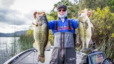 Fall Patterns Ramping Up at Clear Lake - FLW Fishing: Articles  ||  Changes are afoot at Clear Lake, and watchful anglers will be hoping that fall's onset will counteract potentially tough conditions as the Costa FLW Series Western Division concludes on this California powerhouse fishery Sept. 28-30. https://www.flwfishing.com/news/2017-09-26-fall-patterns-ramping-up-at-clear-lake?utm_campaign=crowdfire&utm_content=crowdfire&utm_medium=social&utm_source=pinterest