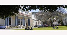 Queen Margaret College (Girls Only) Grounds