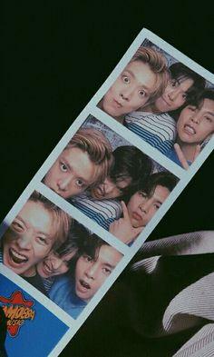 Taeyong, Nct 127, J Pop, Winwin, Jyp Got7, Nct Doyoung, Young K, Nct Yuta, Nct Johnny