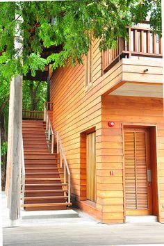 College of Music, Mahidol University, Nakhonpathom, Thailand #Homedecor #Outdoor