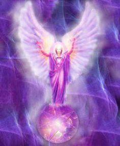 Archangel Zadkiel – Transcendence – Channeled by Fran Zepeda – June 18, 2014