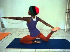 22 Best Kemetic Yoga & images   Yoga exercises, Yoga
