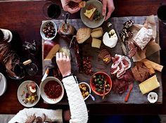 How to Pick the Best Meats for a Charcuterie Board photo