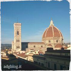 L'italiano con le frasi su Firenze