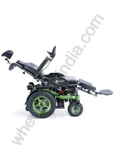 Electric wheelchair, also called electric-powered wheelchair, motorized wheelchair, or powerchair, Angel Wheelchair Our Price :Rs 295000 any seating surface with wheels affixed to it that is propelled by an electrically based power source, typically motors and batteries. The advent of the power base, which sits beneath the seat and contains the motor and batteries, allowed for significant mechanical advancements in electric wheelchairs. The power base separated the electric wheelchair