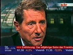 """Udo Jürgens 2002: """"Maischberger"""", Interview"""