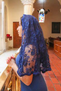 Catholic Veil, White Lace, White Dress, Royal Girls, Mantilla Veil, Chapel Veil, Hair Cover, Fabulous Fabrics, Scarf Styles