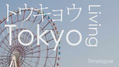 Tokyo is extremely distinct city.I would love to introduce plenty of attractive aspects of Tokyo with time-lapse in motion.This movie is not enough to portray them but,I hope you like it.music