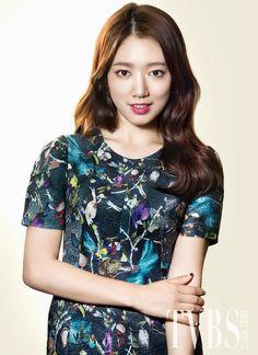 Park Shin-Hye 박신혜 TVBS周刊 화보