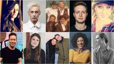 Dänemark: DMGP 2019 Teilnehmer und Songs sind bekannt! Grand Prix, Polaroid Film